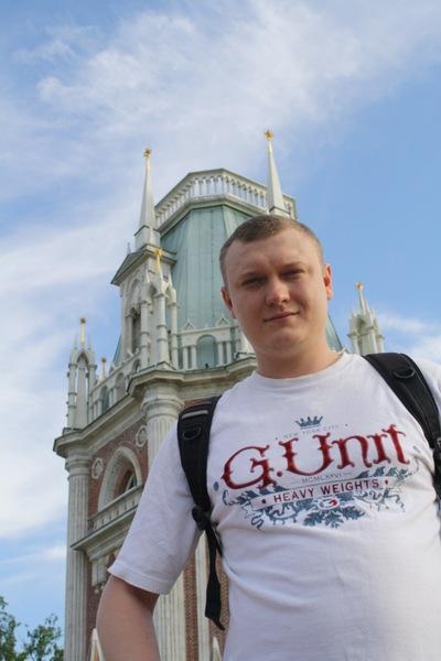Семен Гусев, 18 февраля 1987, Челябинск, id4693564