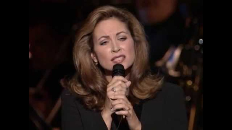 My Favorite Broadway The Leading Ladies - Someone Like You - Linda Eder (Official)