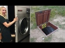 25 Mind Blowing Hidden Rooms and Secret Storage 4