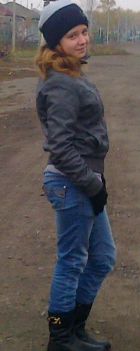 Nastya Zaharova, 13 марта , Кострома, id225580704