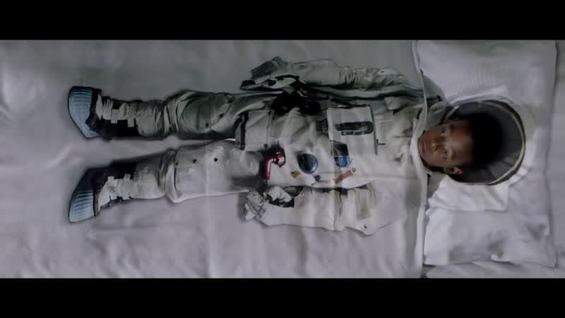 MTN Space (Видео о юном радиолюбителе)