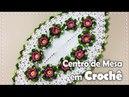 CENTRO DE MESA FLORIDO com Maria José - Programa Arte Brasil - 06/10/2016