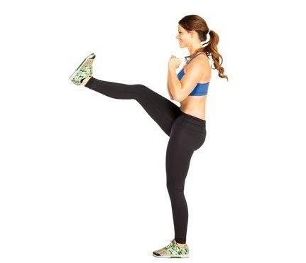 Комплекс упражнений для сжигания жира…. (10 фото) - картинка