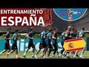 Mundial 2018 I Entrenamiento de la Selección española I Diario AS
