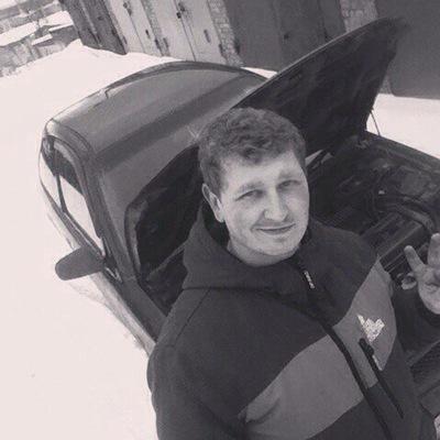 Марк Марков