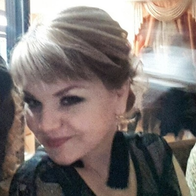 Яна Сургаева