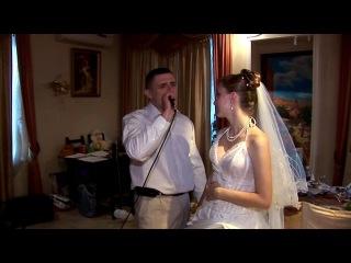 Оригинальный подарок невесте. Песня на заказ.