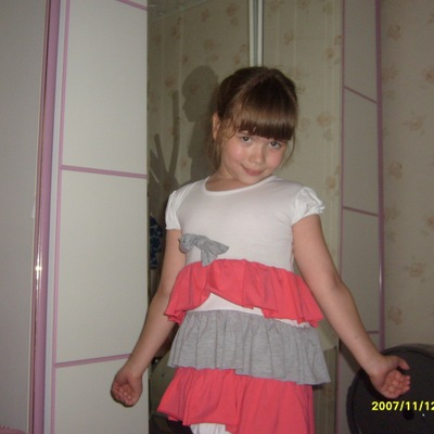 Вероника Кузнецова, 15 июня , Казань, id197197770