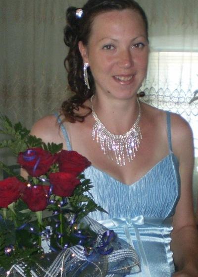 Алёна Саенко, 23 июля 1982, Широкое, id190509302