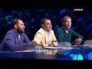 Comedy Баттл Без границ  Камеди Батл  4 сезон 1 выпуск 12.04.2013)