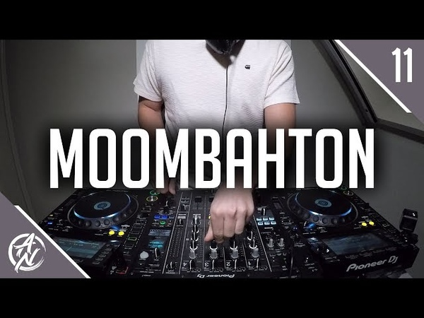 Moombahton Mix 2019 | 11 | The Best of Moombahton 2018 by Adrian Noble
