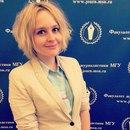Анастасия Байкалова фотография #22
