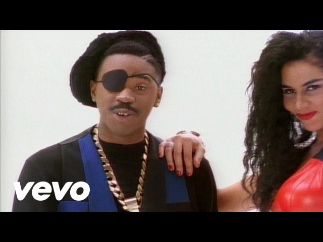 Slick Rick - I Shouldn't Have Done It