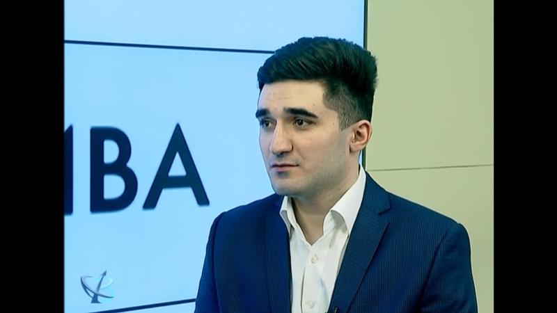 Муса Тагиров в программе Перспективы от 14.03.2018 г.