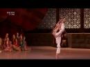 Виктория Терёшкина в балете Бахчисарайский фонтан VK урокиХореографии