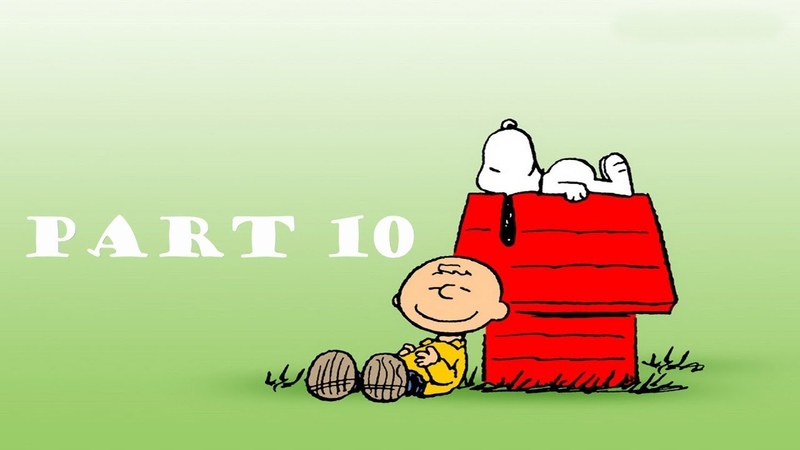 Snoopy Spot the Difference IOS-Android-Review-Gameplay-Walkthrough-part 10
