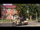 Байкерская шуточная Сестрорецк ая версия