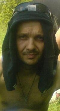 Андрей Хрисанфов, 10 декабря 1977, Новомосковск, id206206851