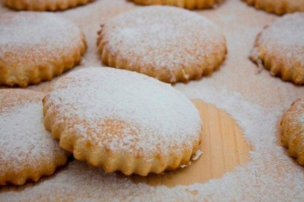 ТОП-5 десертов из нашего детства