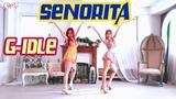 (G)I-DLE((여자)아이들) Senorita 세뇨리타 cover dance Waveya 웨이브야