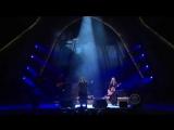 Homenagem ao Led Zeppelin com Stairway to Heaven