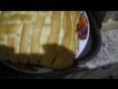 пирог корзинка