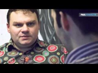 Йован Савович в передаче Александра Плющева Эти ваши интернеты 15 февраля 2012 года