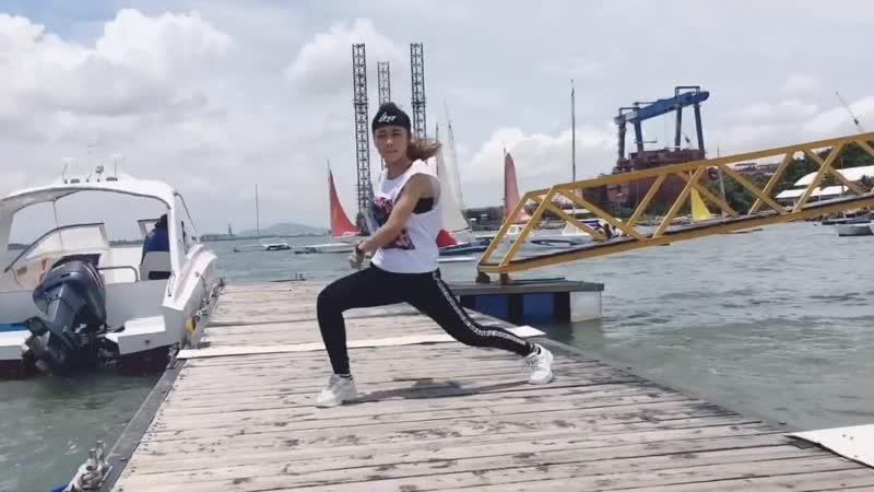 Pham Lam Truong Ky - Nunchaku Freestyle
