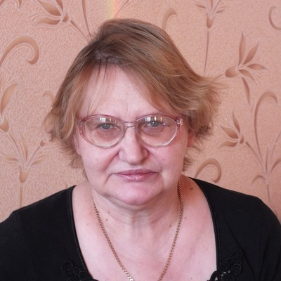 Марина Шатаркова, 31 июля 1950, Уфа, id195646321