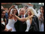 #PUTIN_SONG #Песня_о_Путине Господин Дадуда и Сестрички Да!Володенька дружок(он