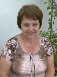 Раиса Гернер, Копейск, id184635049