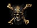 Хронос - Пиратская (Пираты Карибского Моря 1 - 5) (Фан Клип)