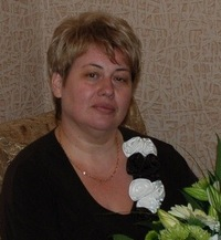 Татьяна Грачева, 16 октября 1959, Москва, id13390178
