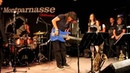 Solo du bassiste Fifi Chayeb - Concert Let's Groove - 2012-08-29