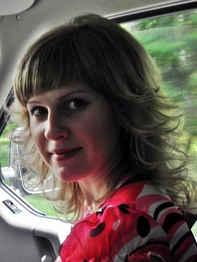 Ольга Лешкевич, 21 мая 1987, Волковыск, id18400083