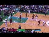 Бостон Селтикс - Кливленд Кавальерс | Игра 2