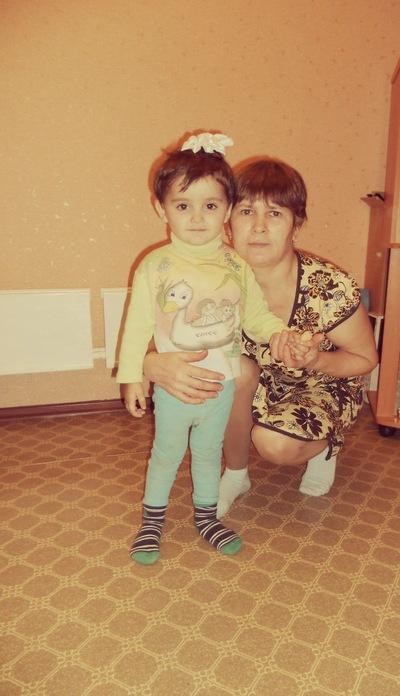 Раушания Исанбаева, 25 ноября , Нижнекамск, id210844076