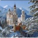 Дарю тебя замок из Сказочной Страны.  Пусть в нем будет все, о чем ты мечтаешь для своего счастья.