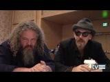 Sons of Anarchy Season 7: Mark Boone Junior & Tommy Flanagan Interview