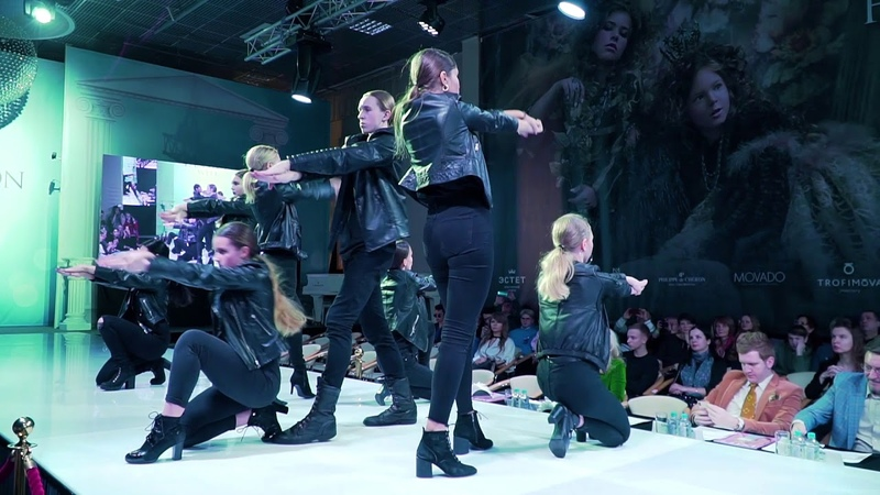 Estet Fashion Week Provoguers 2018