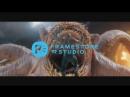 Guardians of the Galaxy Vol. 2 - VFX Breakdown - Framestore