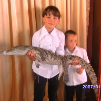 Олька Худан, 29 августа 1999, Оленегорск, id192035520