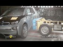 2013 -2104 TOP 25 CRASH TEST - КРАШ ТЕСТЫ Ghibli IS i3 308  Note Tourneo  Q50 CR-V C4 Adam
