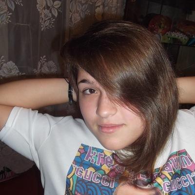 Мария Якимова, 31 августа 1998, Волгоград, id184279846