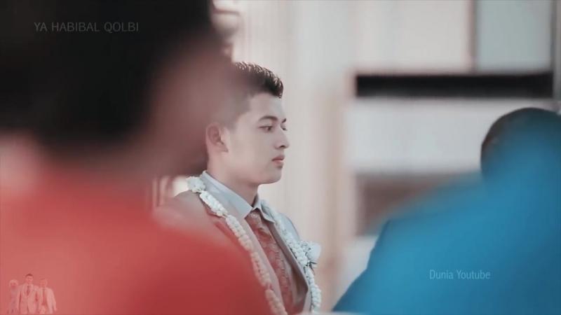 Sholawat YA HABIBAL QOLBI _ Ahmad ya habibi (OFFICIAL COVER VIDEO) Jangan Baper .mp4