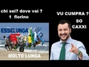 SPIAGGE SICURE SALVINI: MULTA DA 7MILA EURO A CHI COMPRA DA VENDITORI AMBULANTI