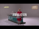 Oscar 2018: The Art of Animation (from Nominations Announcement)