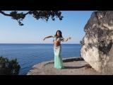 Arina Tishchenko ALMIRA Belly Dance HD Tamally Maak - Amr Diab