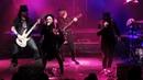 DARK SARAH - Dance With The Dragon - Live @The Circus - Helsinki - Jan 24th 2018