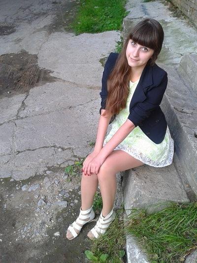 Динара Попова, 18 мая , Сыктывкар, id154116188